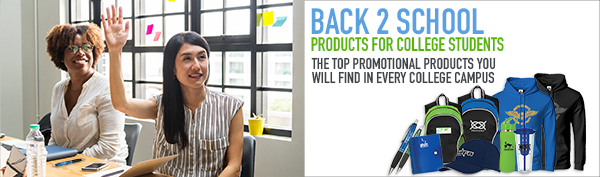 Back 2 School: Products for College Students