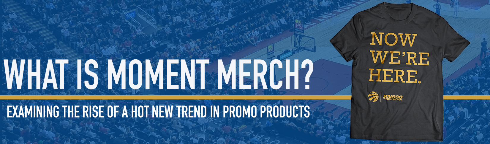 Trending: What is Moment Merch?