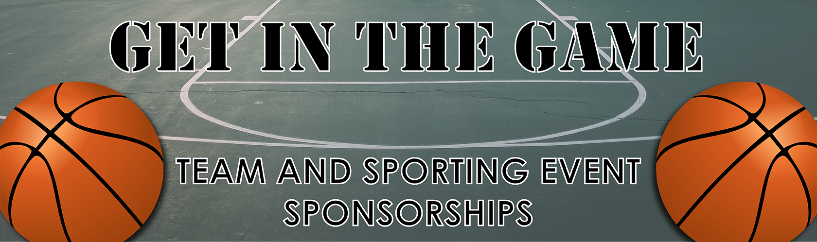 Get in the Game: Team and Sporting Event Sponsorships